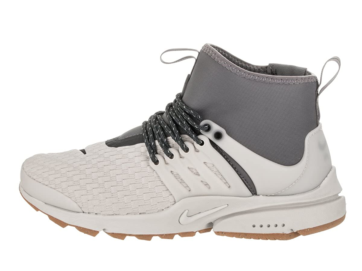 new arrival b0eb5 af028 Amazon.com   NIKE Womens Air Presto Mid Utility Hi Top Trainers 859527  Sneakers Shoes   Road Running
