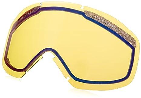 c68994b390 Oakley O-Frame 2.0 XL Replacement Lens HI Yellow   Cleaning Kit Bundle