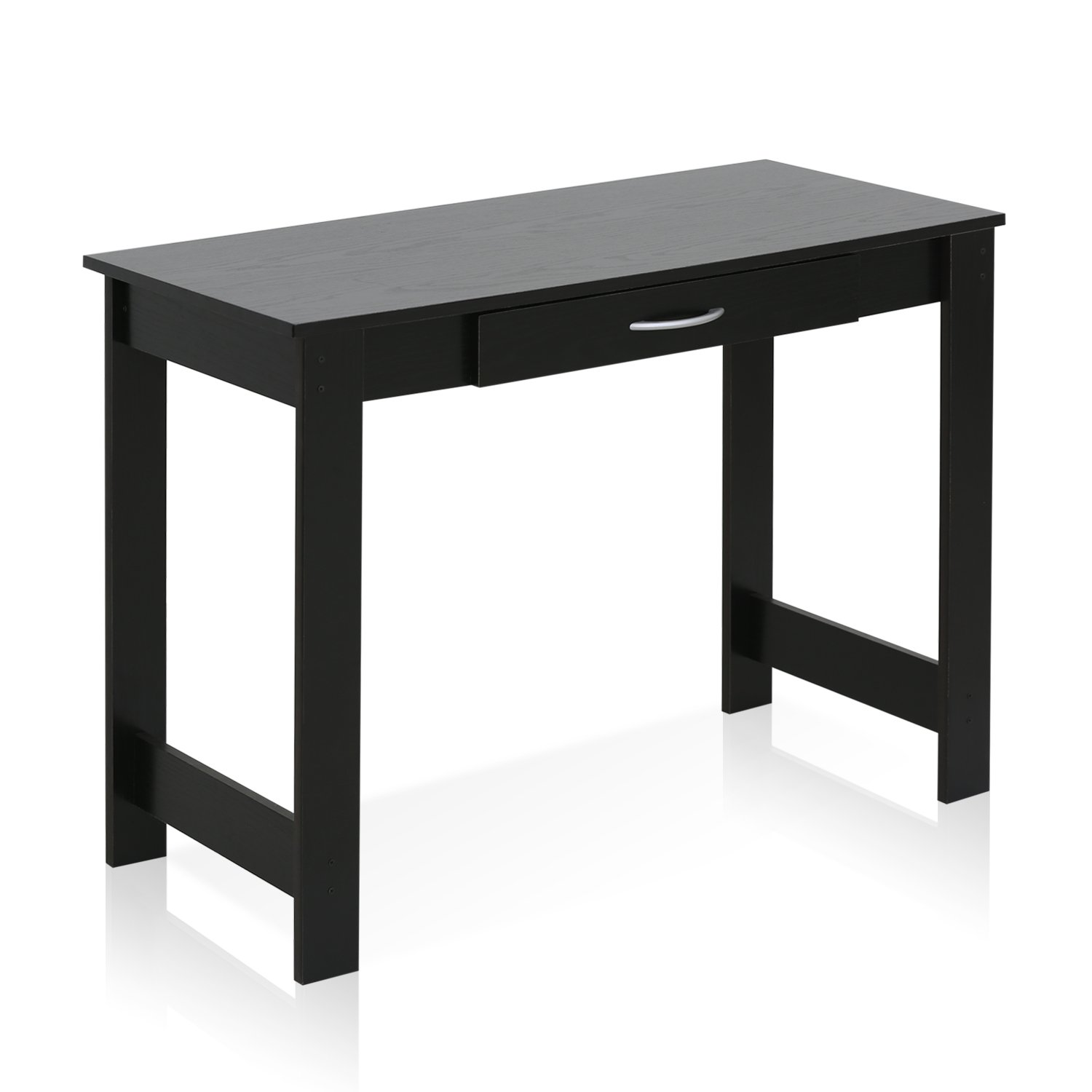 Furinno 15108BKW Jaya Writing Desk by Furinno