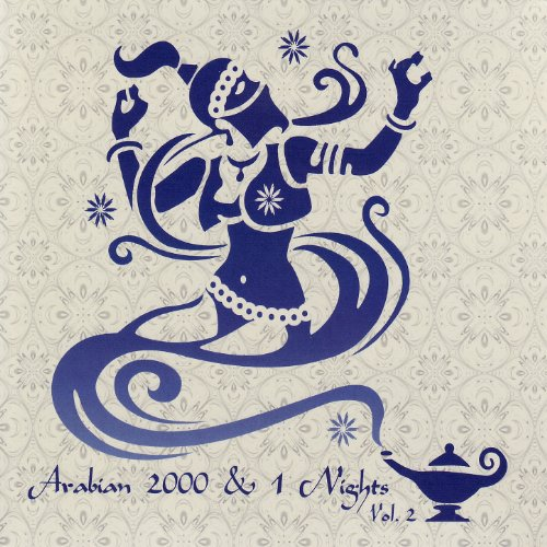 Arabian 2000 & 1 Nights - Vol. 2