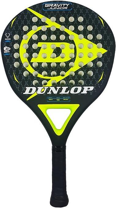 Dunlop Pala padel Gravity Junior: Amazon.es: Deportes y aire libre