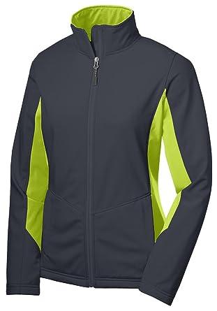 Port Authority Women's Waterproof Soft Shell Jacket at Amazon ...