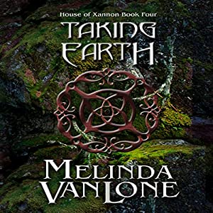 Taking Earth Audiobook