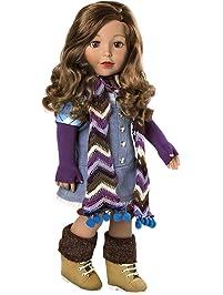 Amazon Com Dolls Amp Accessories Toys Amp Games Dolls Doll