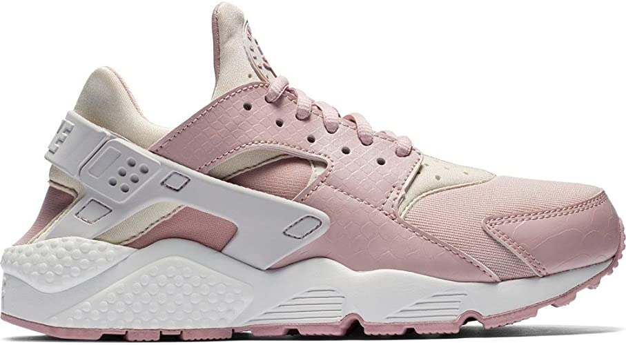 Nike Air Huarache Run, Zapatillas para Mujer: Amazon.es ...
