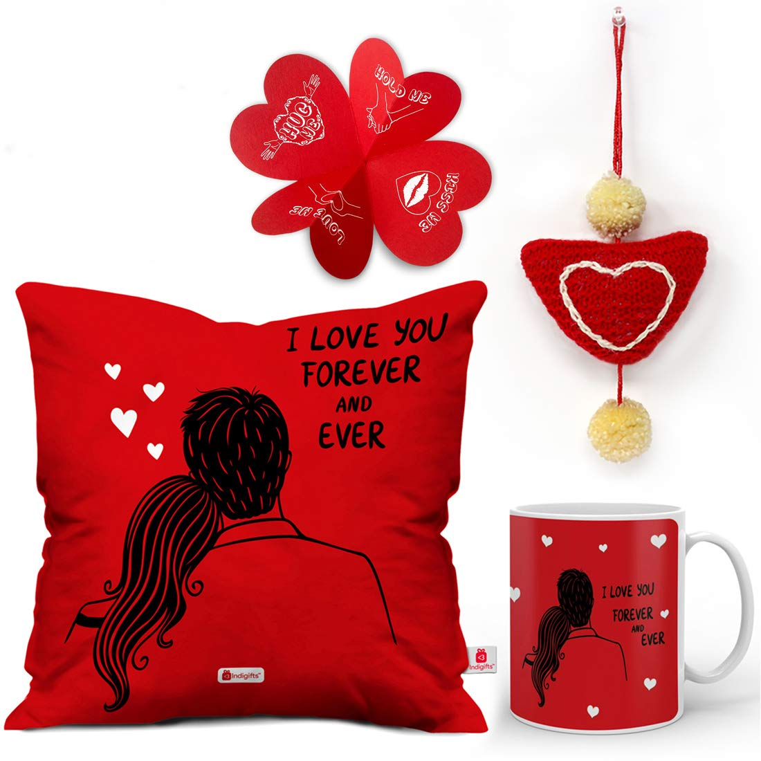 Indi ts Valentines Day Love You Quote Romantic Couple Sitting