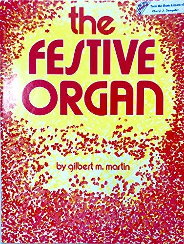 The Festive Organ (Organ Festive)