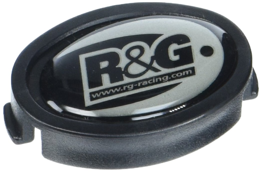 Black R /& G RACING AERO Bobbin Products Replacement Cap BC0002BK Size Os