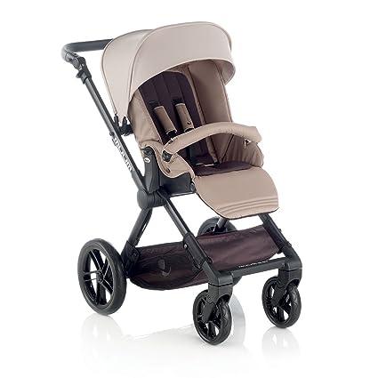 silla versátil, ligera, compacta y fácil de conducir Jané Muum R73 Stone