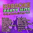 Karaoke Party Hits, Vol. 1