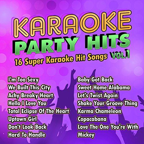 Karaoke Party...