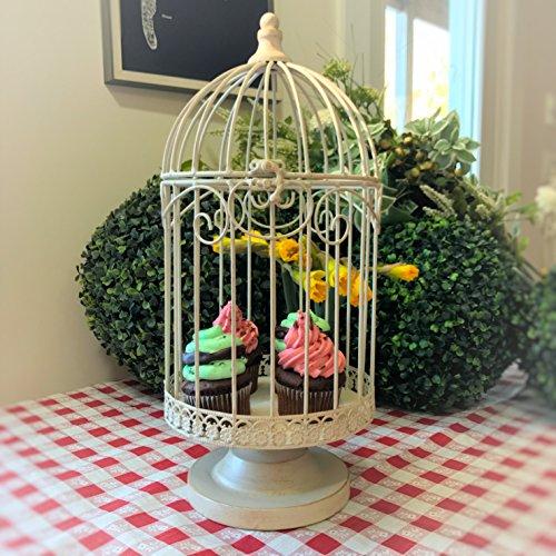tabletop bird cage - 3