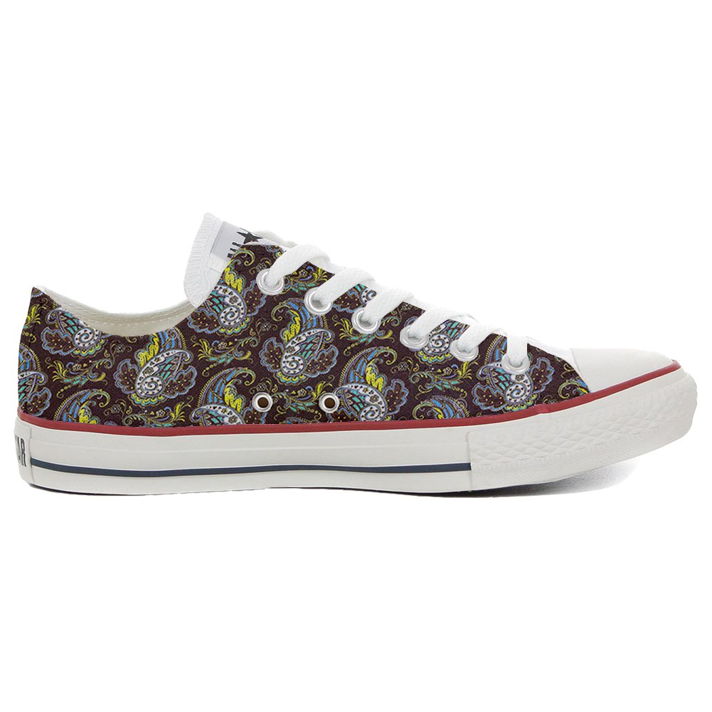 MYS  Chuck Taylor,  Unisex-Erwachsene Hohe Hausschuhe Hausschuhe Hausschuhe B01MY9IS5R Skateboardschuhe Sehr gute Farbe 837917