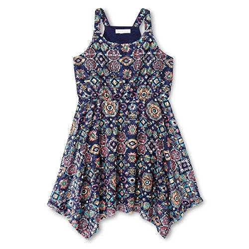 Xhilaration Girls Dress - 2