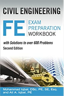 Civil Engineering FE Exam Preparation Sample Questions and ...