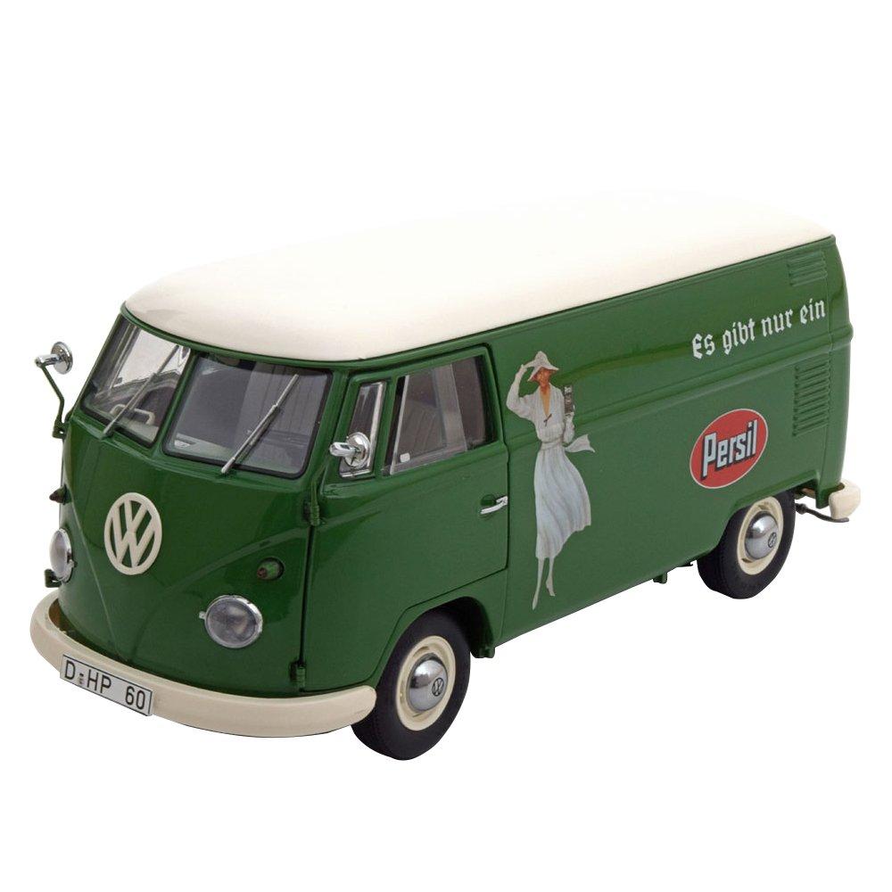 Schuco 450036600 1:18 Scale VW T1B - Persil Model Van