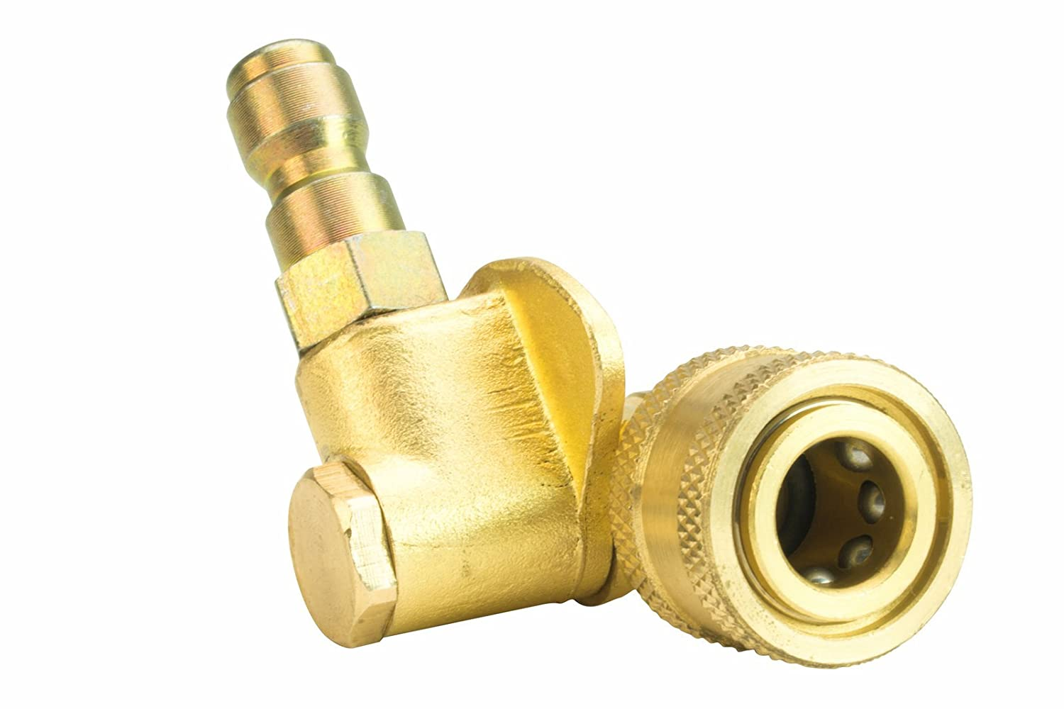 Thumb 4000 screw. pro brass of contents table
