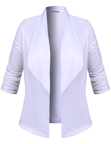amzon giacca avvitata donna elegante