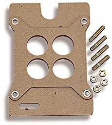 Holley 108-51 Base Gasket and Studs
