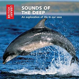 Sounds of the Deep Audiobook