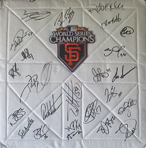 San Francisco Giants Team Ball - 4