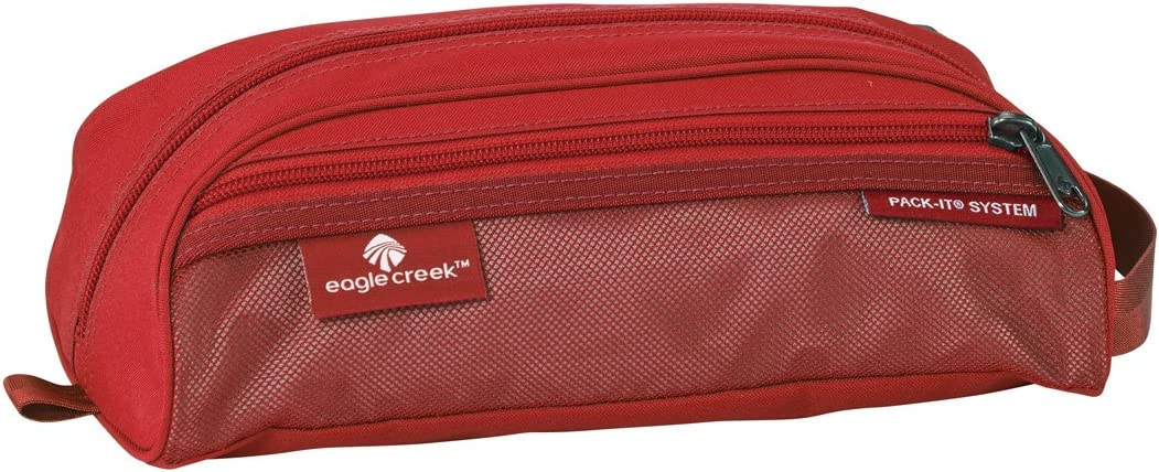 Eagle Creek Pack-it Original Quick Trip Neceser, 26 cm, 3 litros ...