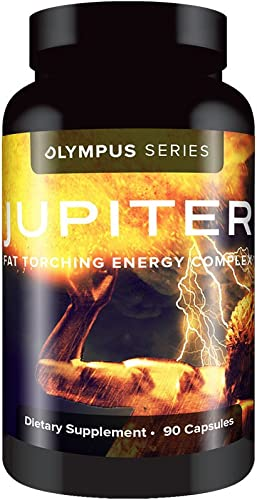 Jupiter Fat Torching Energy Complex