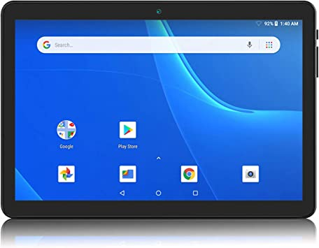 Amazon.com: Tablet Android de 10 pulgadas, Android 8.1 ...