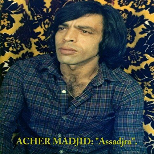 acher madjid mp3