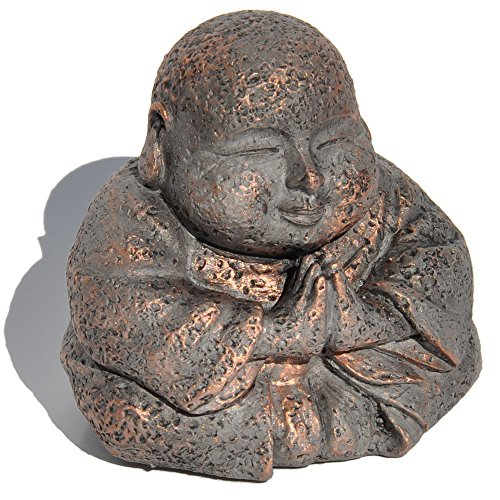 Grasslands Road Greetings Buddha for Miniature Garden, Fairy (Buddha Garden)