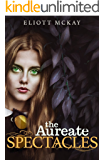 The Aureate Spectacles: A Vampire Romance Novel