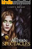 The Aureate Spectacles: A Vampire Romance Novel