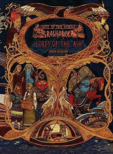 Fate of the Norns: Ragnarok - Lords of the Ash by Fate of the Norns - Ragnarok