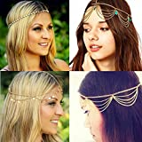 Jewelry Headbands Review and Comparison