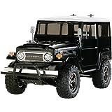 Toyota Land Cruiser 40, Blk 4WD Crawler Kit CC01