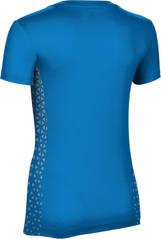Geometric California State University San Bernardino Girls Performance T-Shirt