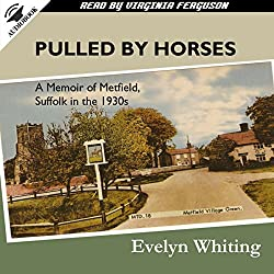 Pulled by Horses