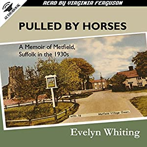 Pulled by Horses Audiobook