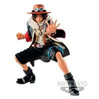 Banpresto 80356 One Piece - King Of Artist - The Portgas D Ace III