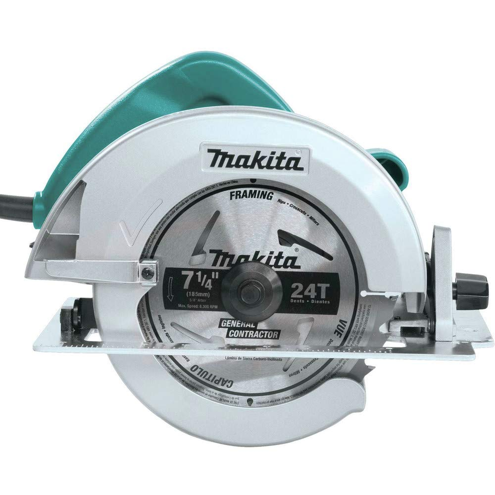 Makita 5007FR 7-1 4 in. Circular Saw Certified Refurbished