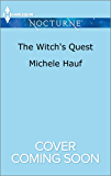 The Witch's Quest (The Decadent Dames)