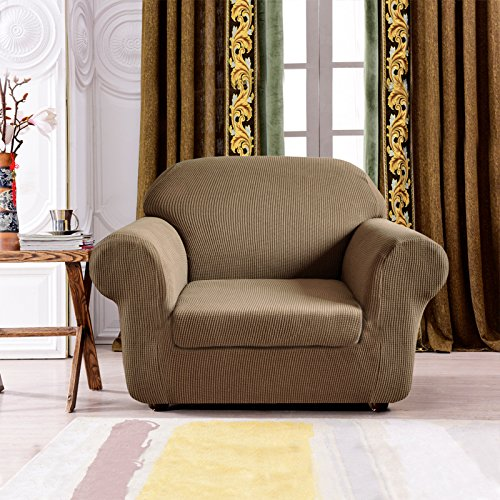 3 Piece Sectional Arm Chair - 5