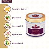 Zanya Nourishing Day Moisturiser Cream - SPF 15, 100GM For Women & Men