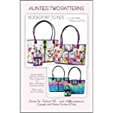 Aunties Two ATP609 Rockport Tote Ptrn