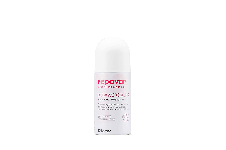 Repavar Regenerate spray 150ml Ferrer 1301825