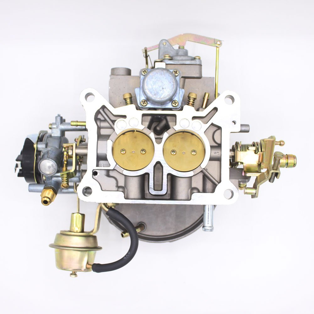 Car Carburetor For Ford 1975 1979 F 100 1984 1980 Bronco 350 1968 1973 Mustang 1964 1983 Jeep Wagoneer Automotive