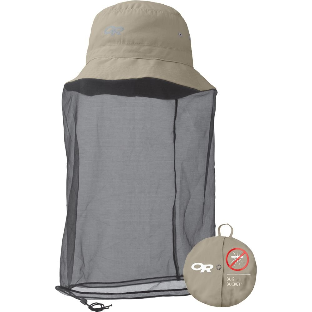 27f3b6a68bd Amazon.com  Outdoor Research Bug Bucket Hat  Sports   Outdoors