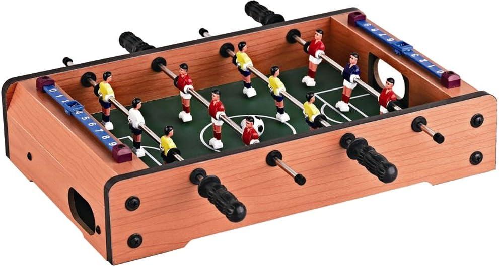 VILLA GIOCATTOLI - Futbolín: Amazon.es: Juguetes y juegos