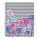 Lilly Pulitzer Women's Large Notebook, Desert Palm
