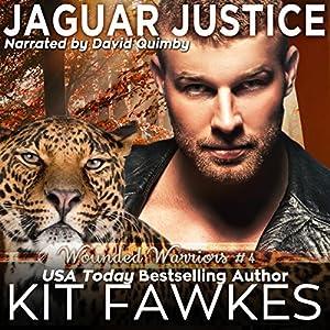Jaguar Justice Audiobook